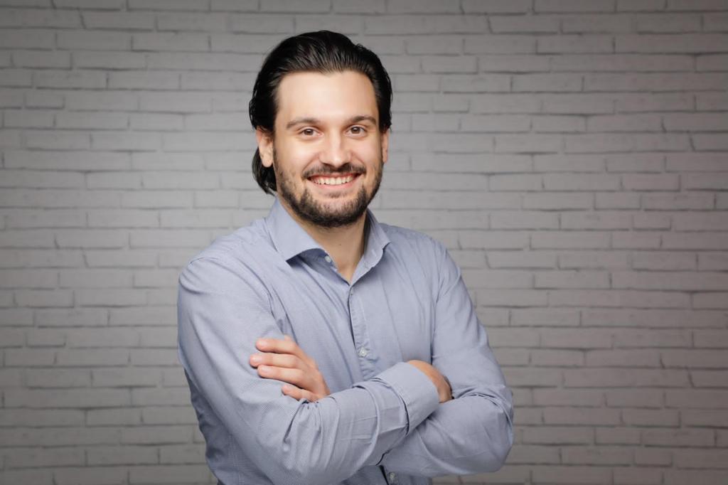 Gino Scalinci